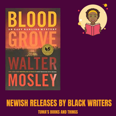 Blood Grove by Walter Mosley