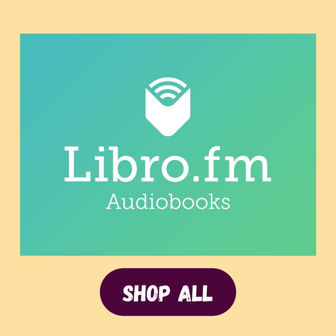Tuma's Books and Things Audiobooks