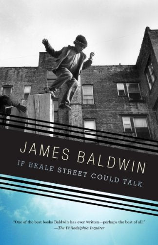 Book Review of If Beale Street Could Talk by James Baldwin