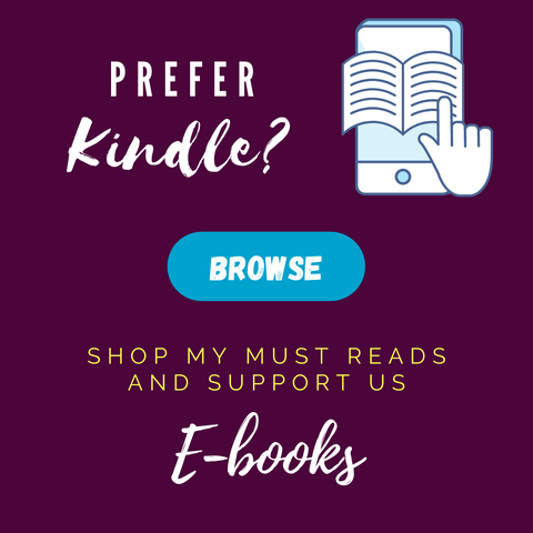 My Must Reads, Tuma's Books and Things, shop ebooks, buy e-books