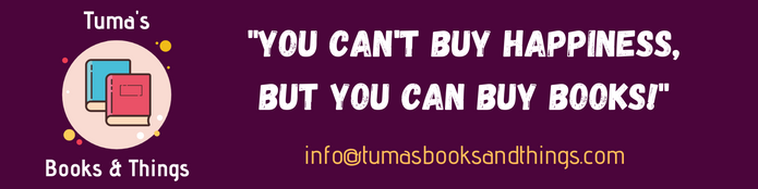 Tuma's Books And Things