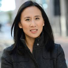 Celeste Ng- source- Facebook profile