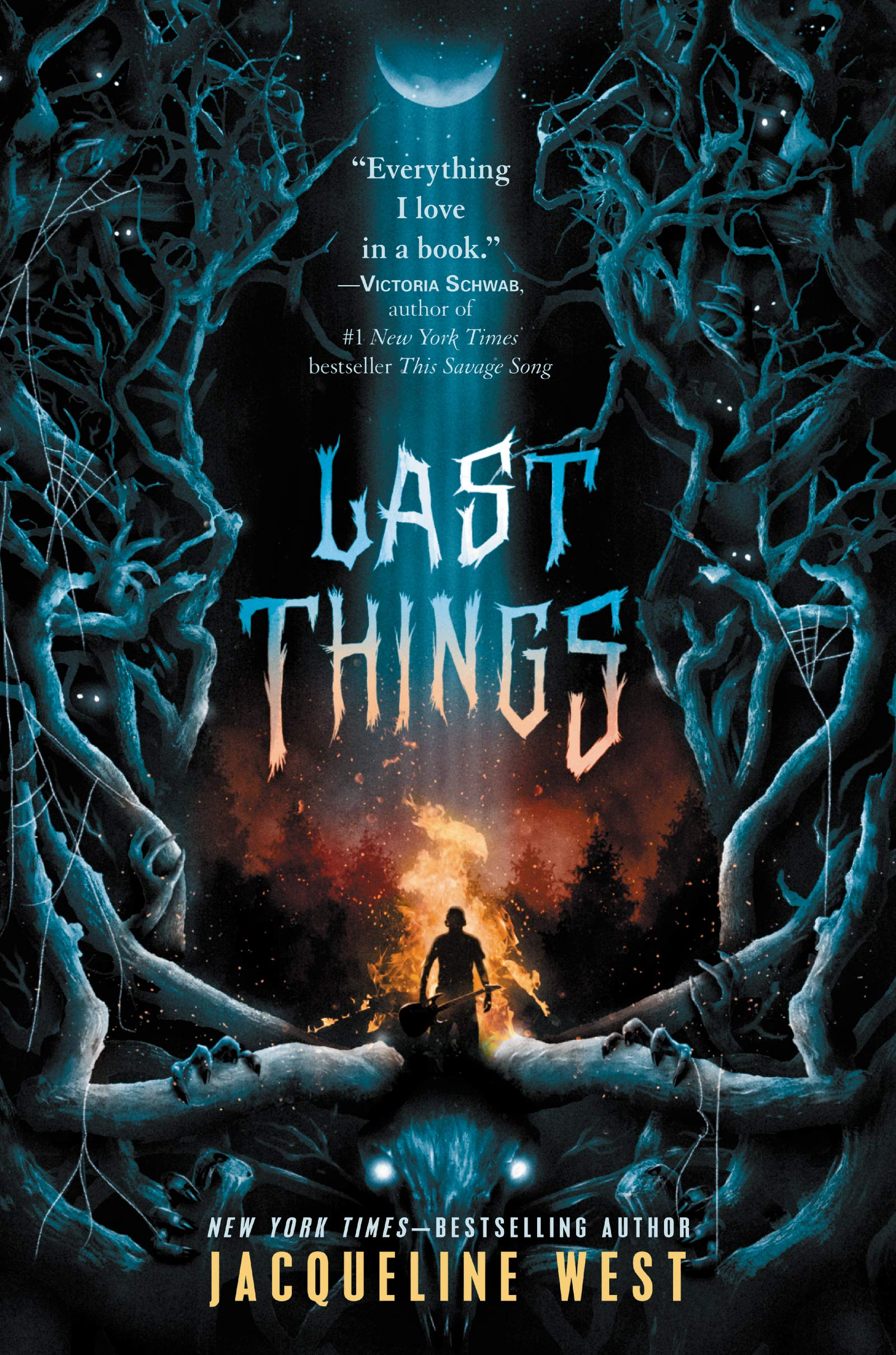 Tuma's Book Rant: Book Blog Recommended New Releases- Last Things Jacqueline West