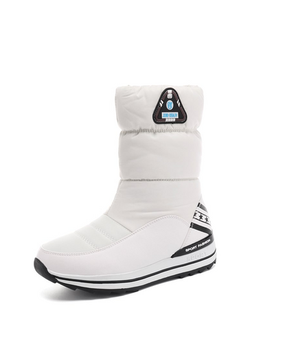 MORAZORA Adult / Kids Snow Boots