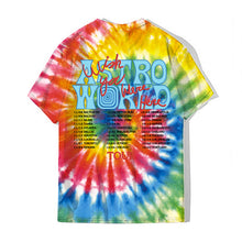 Load image into Gallery viewer, No Bystanders Travis Scott Astroworld Tour Hip Hop Cool Streetwear Top