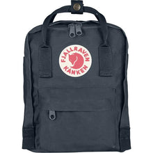 Load image into Gallery viewer, Fjällräven Kånken Backpack Mini Classic Large waterproof reflective bag