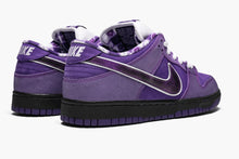 "Load image into Gallery viewer, Refurbished Nike SB Dunk Low Pro Sneakers ""Concepts/Purple Lobster"""