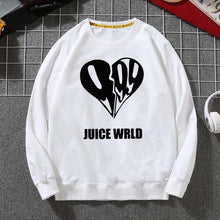 Load image into Gallery viewer, Juice Wrld  Hip Hop  Men's and Woman´s World Sweatshirts Loose