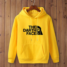 Load image into Gallery viewer, 2020 Fashion Star Wars The Darth Face Sweatshirt Parody