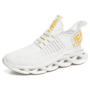 "FIERCE ""Atomos 2.0"" Breathable Leisure Air Mesh Sneakers"