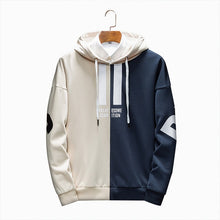 Load image into Gallery viewer, Because Greatsome Condtion Hoodies Men's Hip Hop wear