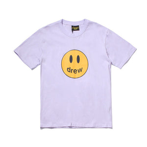Justin Bieber The Drew House Printed Women Men