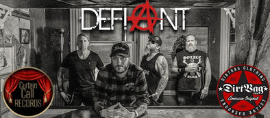 Dirtbag Block of Rock [Defiant]