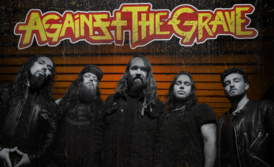"Against The Grave: ""Killing Us Slowly""  on The Dirtbag Underground"