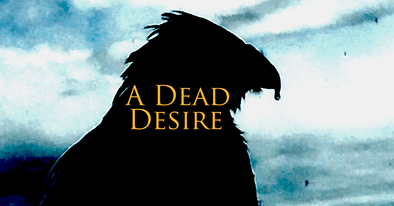 "A DEAD DESIRE releases video for ""Here Comes the Rain Again"" ft. Oli Herbert"