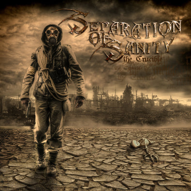 SEPARATION OF SANITY - song review