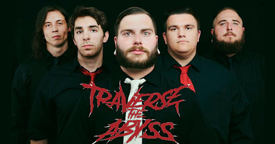 Dirtbag Artists TRAVERSE THE ABYSS release video – [Failure]