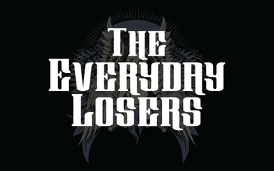 The Everyday Losers - OUTTA MY HEAD video