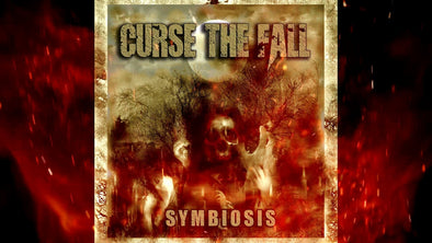 Curse The Fall Set to Release Symbiosis 11/21/17