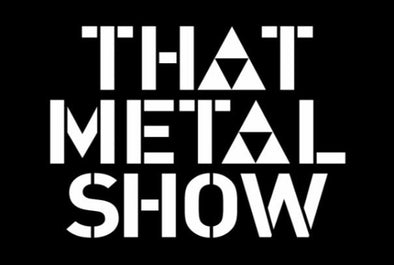 THAT METAL SHOW is back!!