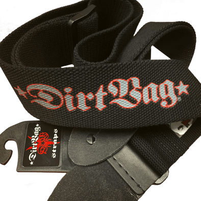 BOSS-CORE-GUITAR STRAP