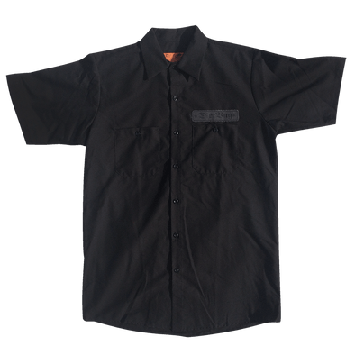 TEN HUT - Sarge - Men's Workshirt
