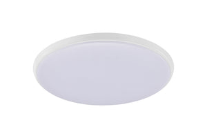 OZZIE OYS 12W LED WHITE TRIM