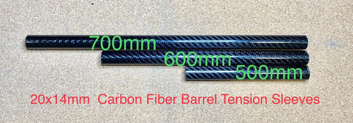 Carbon Fiber Barrel Tensioner for FX Airguns