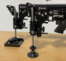 Load image into Gallery viewer, Saber Tactical Mono-Pod Bench Version