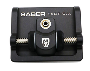 Saber Tactical Mono-Pod Bench Version
