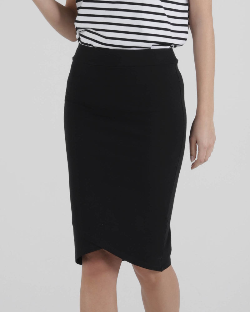 Siri Skirt - Black