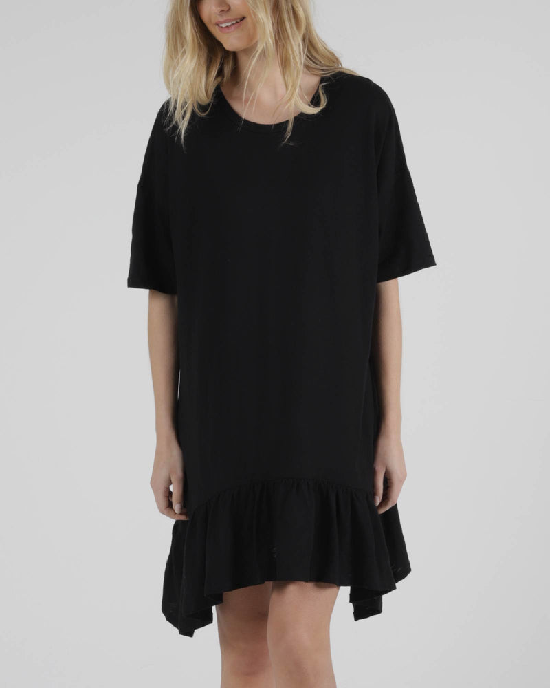 Goldie Dress - Black