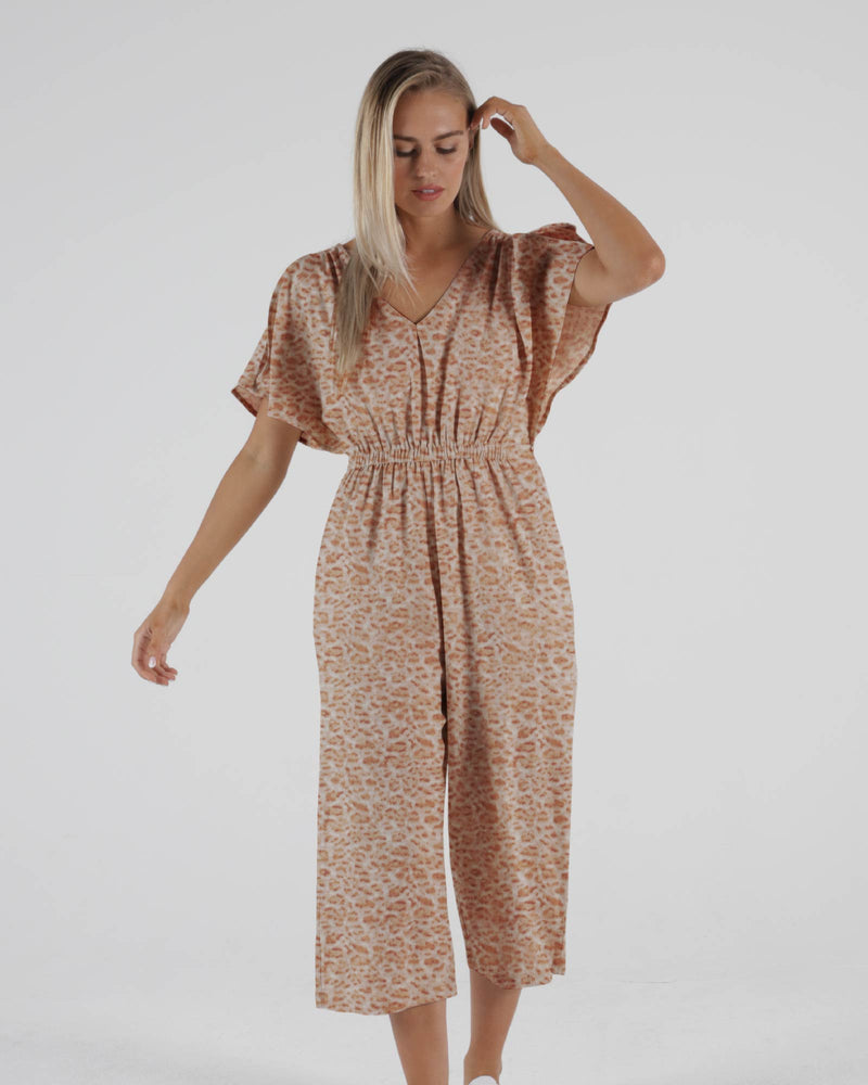 Jules Jumpsuit - Amazon