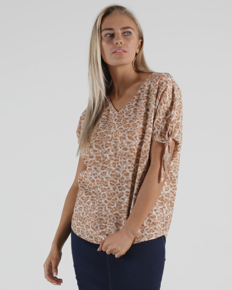 Avery Top - Amazon