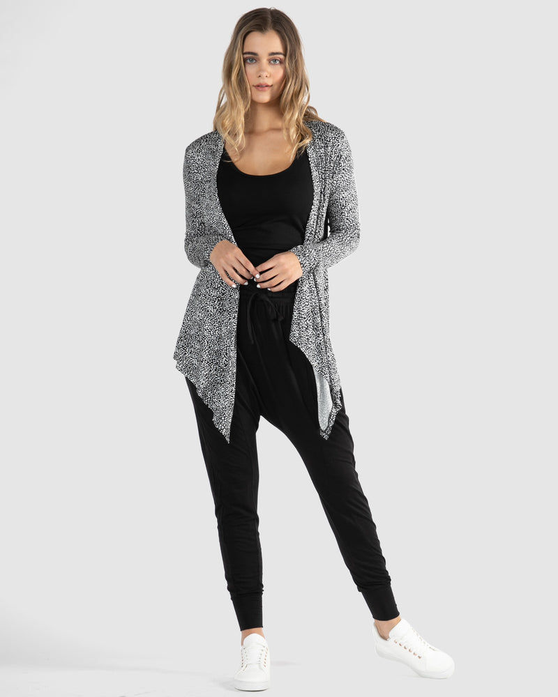 Tunic Melbourne Cardigan