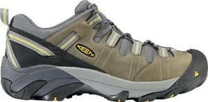 Detroit Low Steel Toe