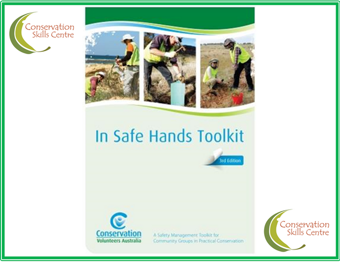 In Safe Hands Toolkit (3rd Edition)