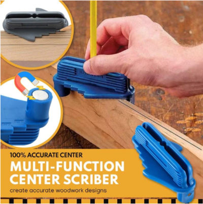 MULTI-FUNCTION CENTER SCRIBER