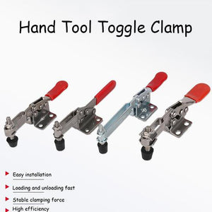 Hand Tool Toggle Clamp