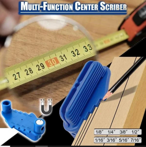 Buy 2 get 1 Free!Multi-Function Center Scriber