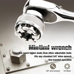 Mintiml Wrench(50 off)