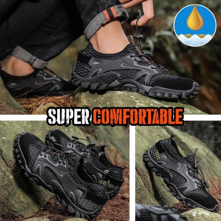 Indestructible Waterproof Shoes(BUY 3 GET 1 FREE)