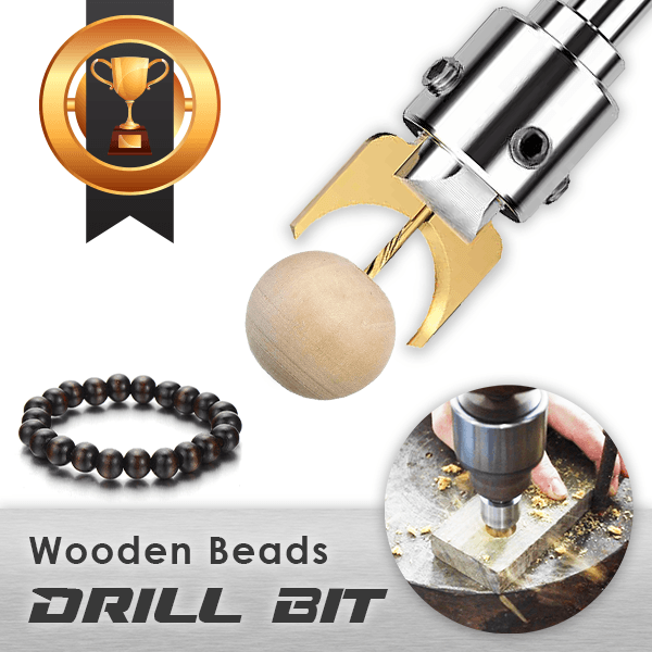 🔥Best Selling🔥PREMIUM BEADS DRILL BIT