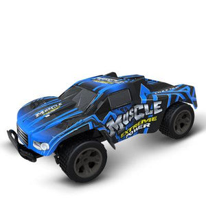 RC Car Off-Road Rock - 4X4 MONSTER TRUCK
