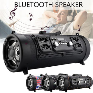 Portable High-Power Bluetooth Speaker-Buy 2 Free Shipping & Save $20
