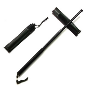 Self Defense Telescopic Swing Stick