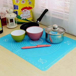Non-Stick Pastry Mat-Buy 1 Get 1 Free