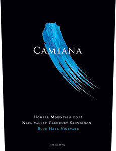 Camiana 2012 Full Case