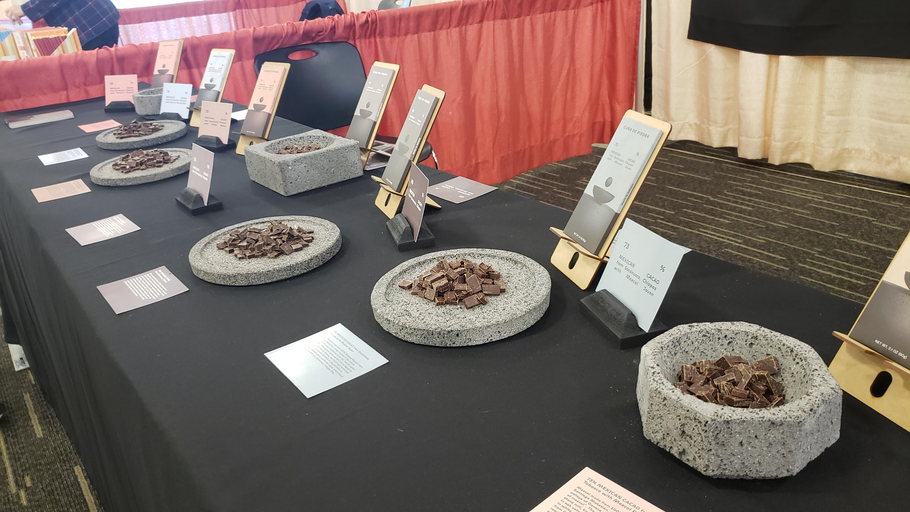 Northwest Chocolate Festival 2019