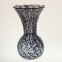 Load image into Gallery viewer, Carter - Bulb Vase Amethyst-Blue